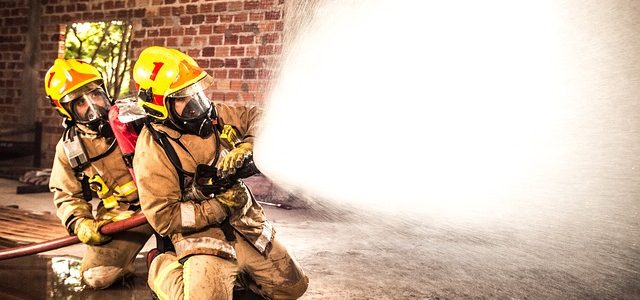 What You Need To Know About Becoming A Volunteer Firefighter