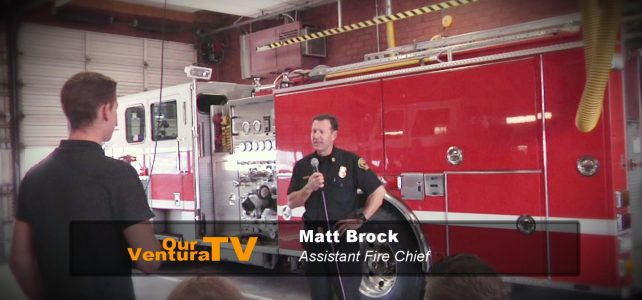 What Can Youth Do Now To Get Hired As A Firefighter Later?