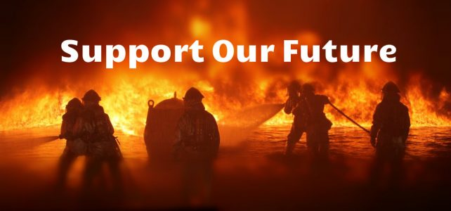 Support Future Firefighters